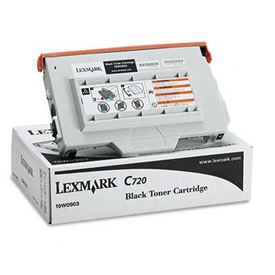 Toner Lexmark 15W0903