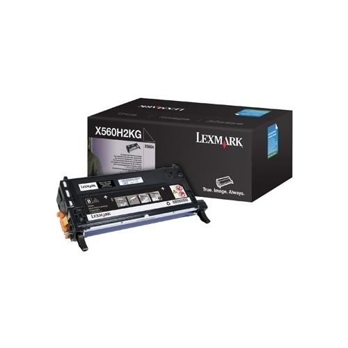 Toner Lexmark X560H2KG