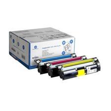 Toner Minolta P1710595001 trójpak