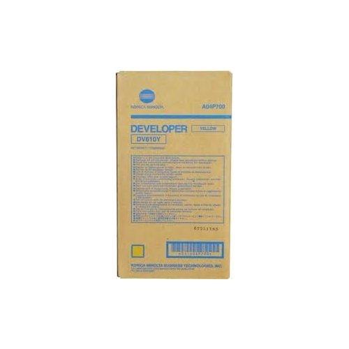 Starter Minolta A04P700