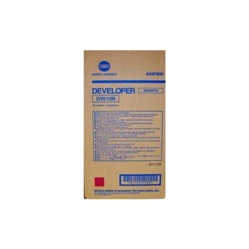 Starter Minolta A04P800