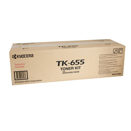 Mita 1T02FB0EU0=TK655
