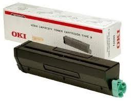 Toner Oki 01101202,typ9