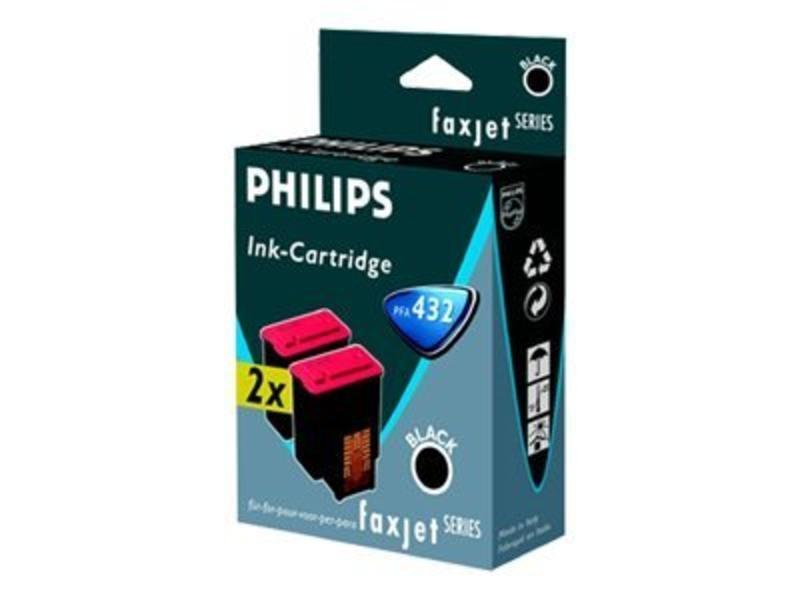 Tusz Philips PFA432 dwupak