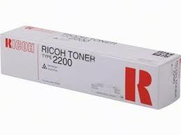 Toner Ricoh 400838