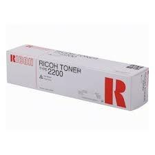 Toner Ricoh 406351