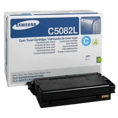Toner Samsung CLT-C5082L