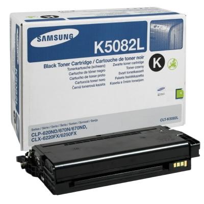 Toner Samsung CLT-K5082L