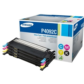 Toner Samsung CLT-P4092C zestaw