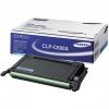 Toner Samsung CLP-C600A/ELS