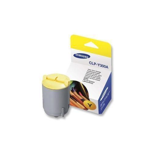 Toner Samsung CLP-Y300A/ELS