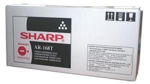 Toner Sharp AR168T