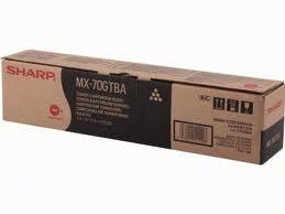 Toner Sharp MX70GTBA