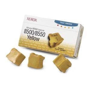 Toner ColorStix Xerox 108R00671 trójpak